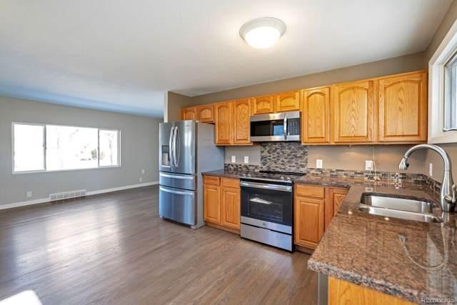 11692 E 7th Avenue, Aurora, CO 80010 (#1807199) :: The Peak Properties Group