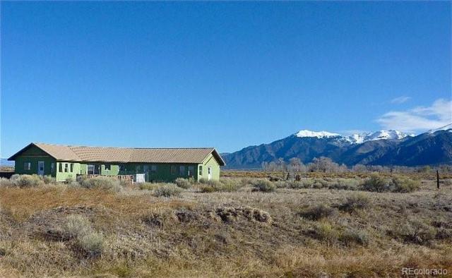 526 Camino Del Rey, Crestone, CO 81131 (#1807431) :: Structure CO Group