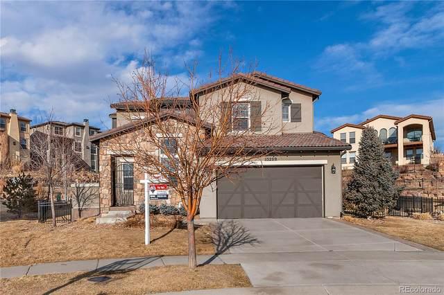 15209 W La Salle Avenue, Lakewood, CO 80228 (MLS #1808099) :: 8z Real Estate