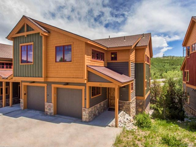 0040 Cr 1293 40A, Silverthorne, CO 80498 (MLS #1808484) :: 8z Real Estate