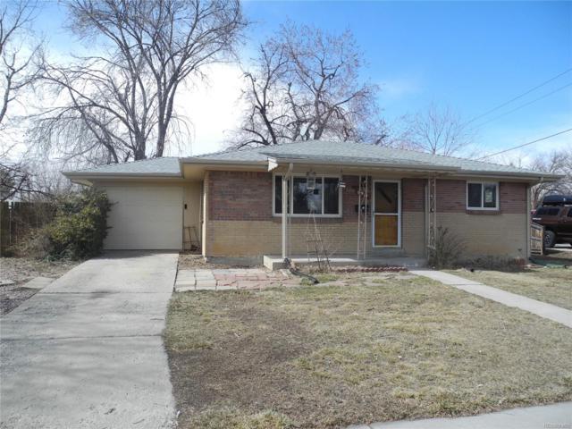 6319 Ingalls Street, Arvada, CO 80003 (#1808981) :: The Peak Properties Group