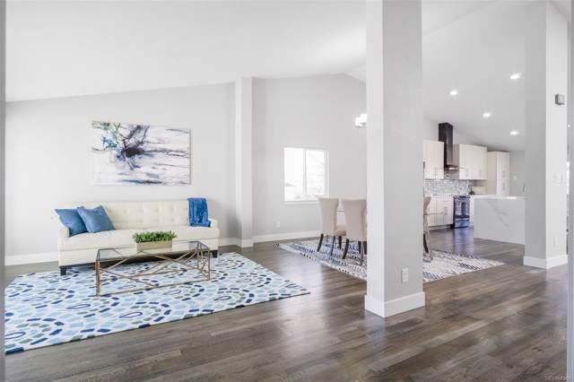 11253 Gray Street, Westminster, CO 80020 (MLS #1813012) :: 8z Real Estate