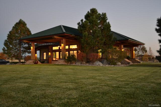 16463 S Essex Road, Platteville, CO 80651 (MLS #1813823) :: 8z Real Estate