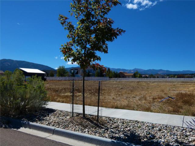 134 Mesa View Lane, Salida, CO 81201 (#1814262) :: The Heyl Group at Keller Williams