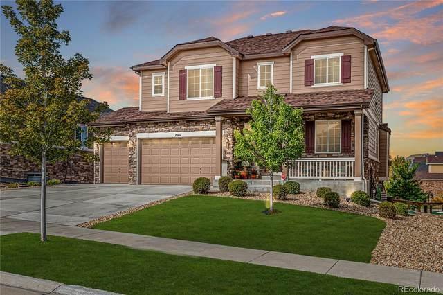7047 S Patsburg Way, Aurora, CO 80016 (#1816554) :: Mile High Luxury Real Estate