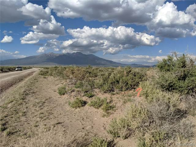Lot 1 Obsidian Drive, Alamosa, CO 81101 (MLS #1816628) :: Bliss Realty Group