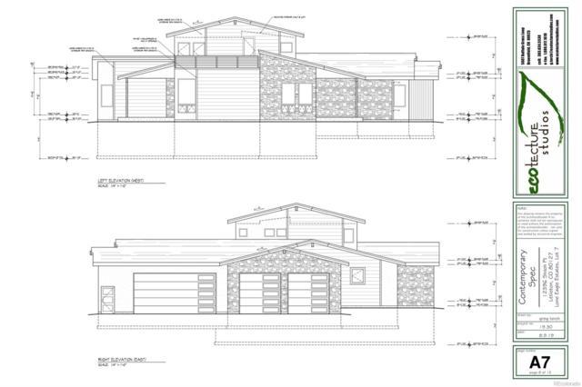 12396 Shiloh Point Drive, Littleton, CO 80127 (#1816889) :: The HomeSmiths Team - Keller Williams