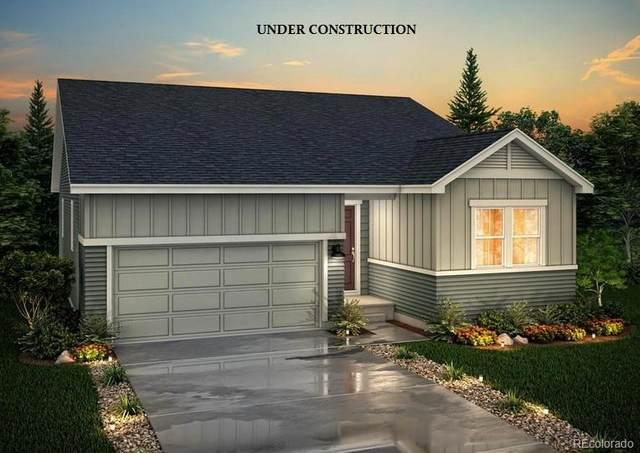12577 Granite Springs Place, Peyton, CO 80831 (#1817197) :: Wisdom Real Estate