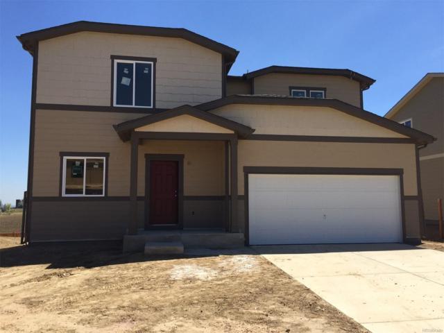 1106 Glen Creighton Drive, Dacono, CO 80514 (MLS #1818980) :: 8z Real Estate