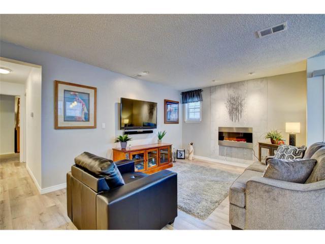 10910 W Florida Avenue #504, Lakewood, CO 80232 (#1823016) :: The Umphress Group