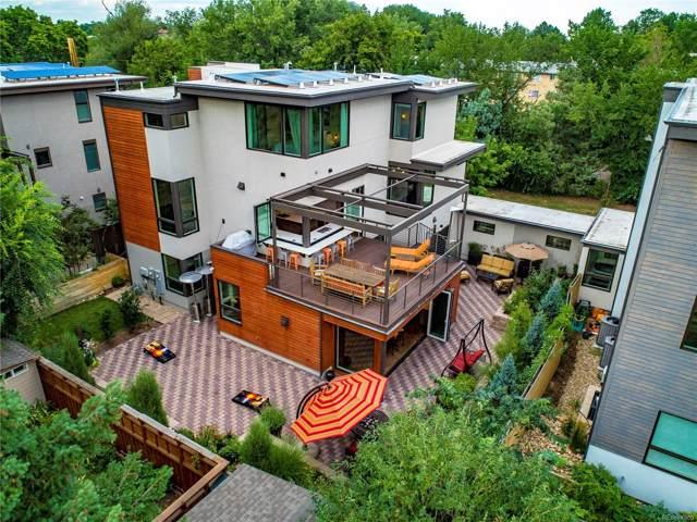 635 Arapahoe Avenue B, Boulder, CO 80302 (MLS #1827761) :: 8z Real Estate