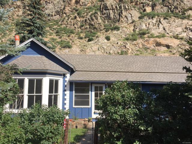 1845 County Road 308, Lawson, CO 80436 (MLS #1827768) :: 8z Real Estate