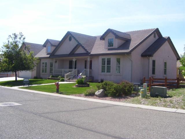 27 Silver Spruce Drive, Salida, CO 81201 (MLS #1834238) :: 8z Real Estate