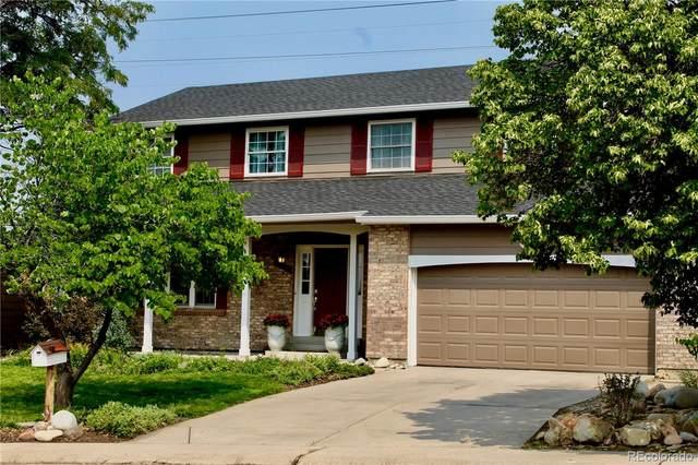 17357 E Asbury Circle, Aurora, CO 80013 (MLS #1834412) :: 8z Real Estate
