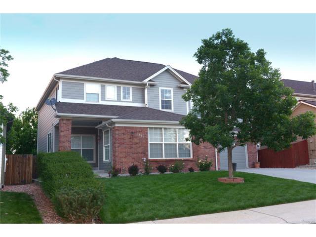 1419 Bethel Court, Castle Rock, CO 80109 (MLS #1837404) :: 8z Real Estate