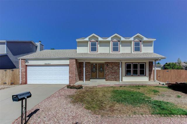 18495 E Progress Avenue, Centennial, CO 80015 (MLS #1837937) :: 8z Real Estate