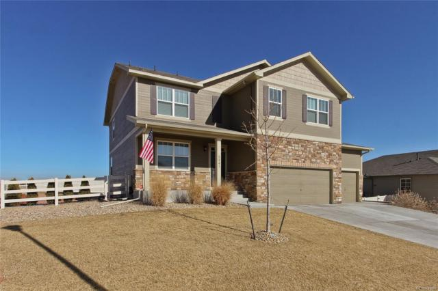 5441 Neighbors Parkway, Firestone, CO 80504 (MLS #1838110) :: 8z Real Estate