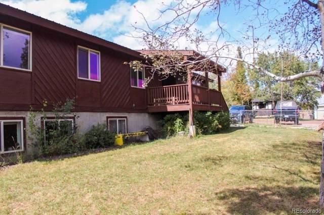 302 E 4th Street, Oak Creek, CO 80467 (MLS #1838310) :: 8z Real Estate
