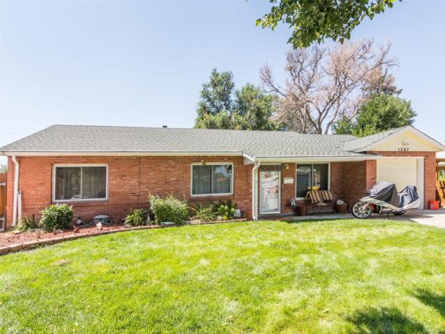 1067 Ursula Street, Aurora, CO 80011 (MLS #1839910) :: 8z Real Estate