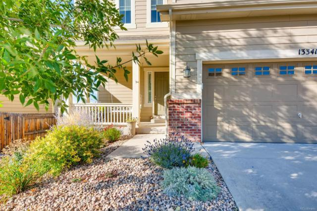 13341 W Bellwood Avenue, Morrison, CO 80465 (MLS #1840454) :: 8z Real Estate