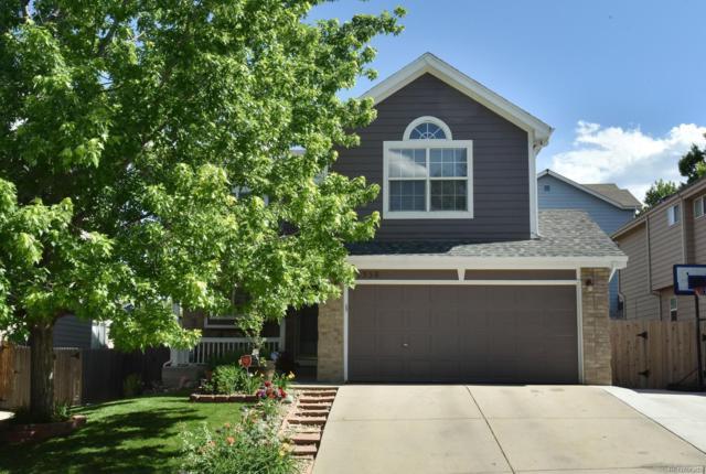 1358 E 96th Place, Thornton, CO 80229 (#1841762) :: Wisdom Real Estate
