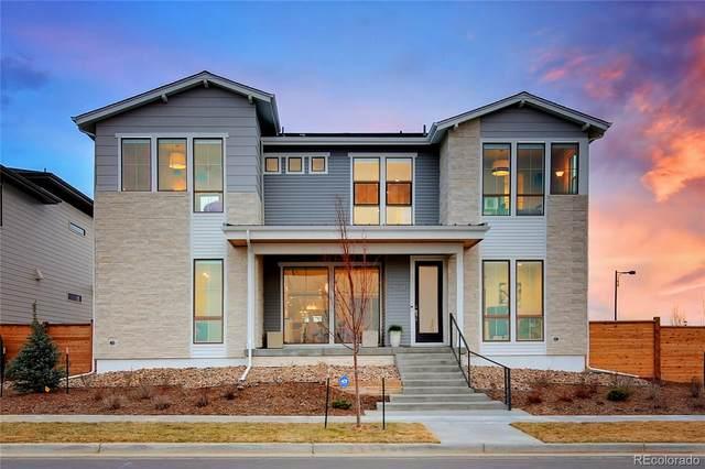 9604 E 60th Place, Denver, CO 80238 (MLS #1842639) :: 8z Real Estate