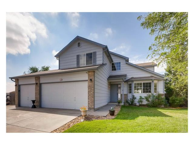3210 E 94th Drive, Thornton, CO 80229 (MLS #1844746) :: 8z Real Estate
