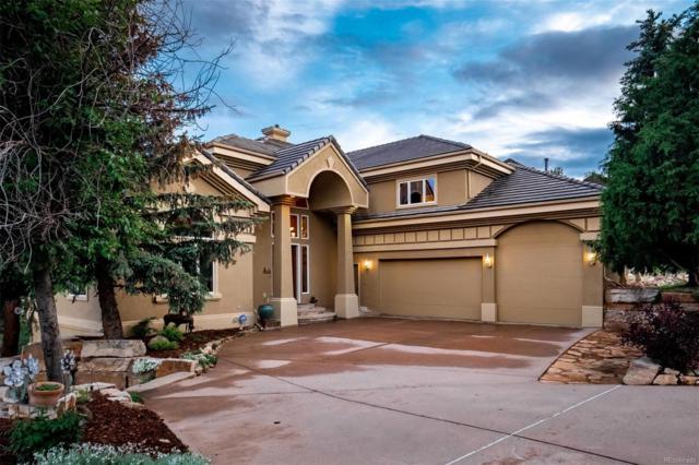 22264 Anasazi Way, Golden, CO 80401 (#1845454) :: The HomeSmiths Team - Keller Williams