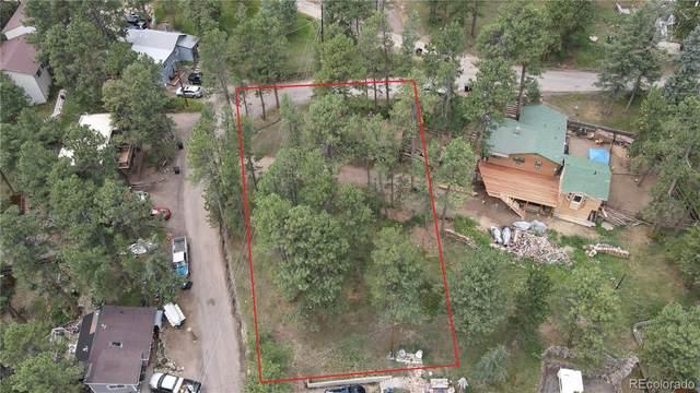 29751 Fir Drive, Evergreen, CO 80439 (#1845458) :: Symbio Denver
