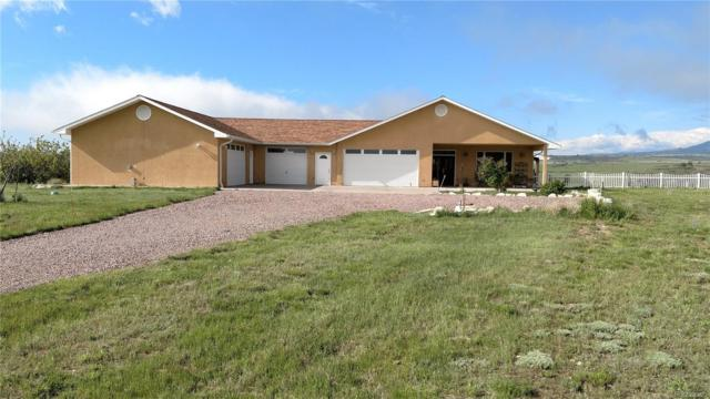 6934 Saratoga Road, Colorado City, CO 81019 (MLS #1846049) :: 8z Real Estate