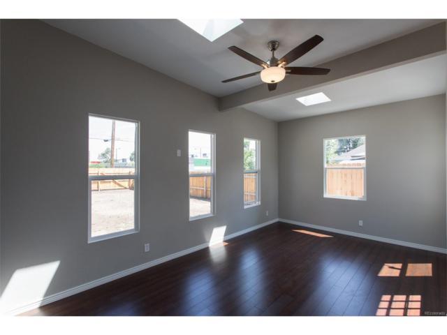 1020 Grove Street, Denver, CO 80204 (MLS #1846495) :: 8z Real Estate