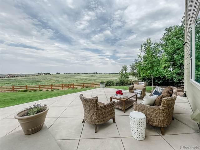 4413 Snowcap Lane, Broomfield, CO 80023 (#1847646) :: The Colorado Foothills Team   Berkshire Hathaway Elevated Living Real Estate