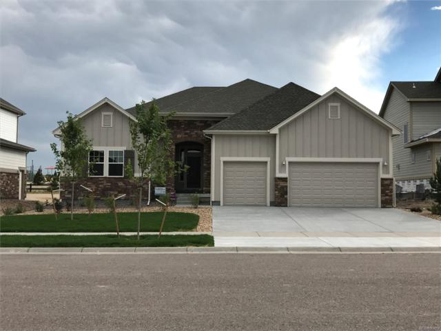 23312 E Glidden Drive, Aurora, CO 80013 (MLS #1849045) :: 8z Real Estate