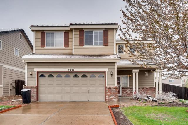 7401 S Mobile Street, Aurora, CO 80016 (#1855818) :: House Hunters Colorado