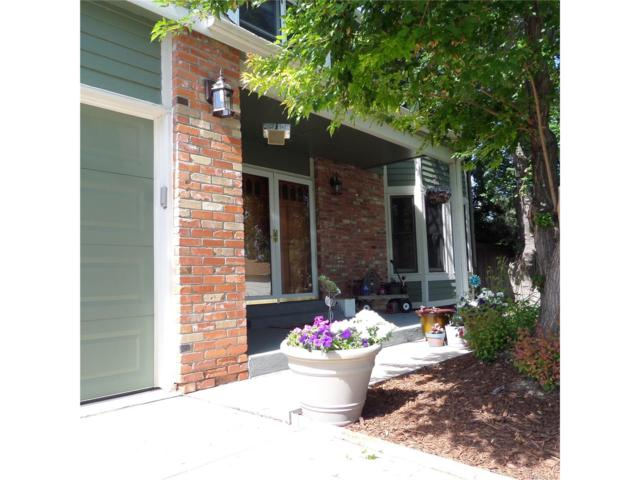 19600 E Greenwood Drive, Aurora, CO 80013 (MLS #1858889) :: 8z Real Estate