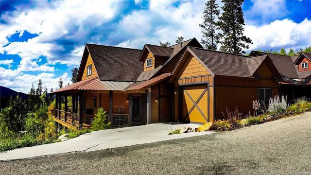 75 Campfire Lane, Fraser, CO 80442 (MLS #1859875) :: 8z Real Estate