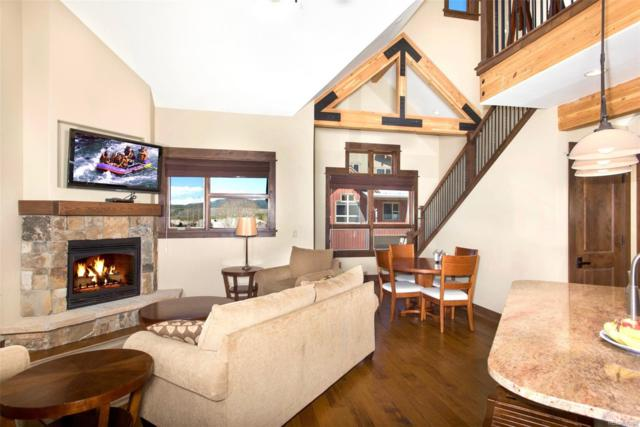 30 Watertower Way #203, Frisco, CO 80443 (#1863221) :: The Healey Group