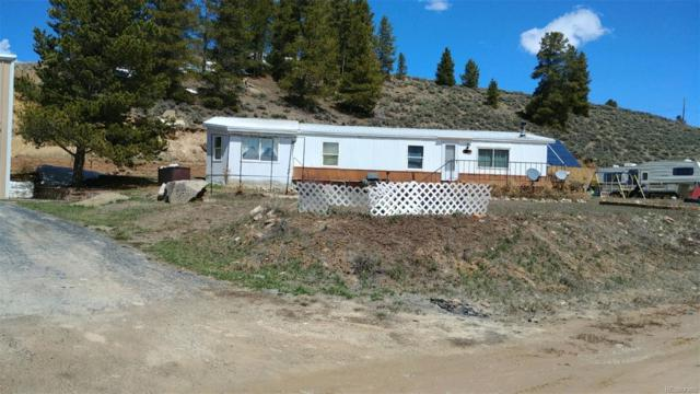 105 Valley Road, Leadville, CO 80461 (#1864516) :: Mile High Luxury Real Estate