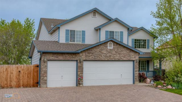 4839 Egret Drive, Frederick, CO 80504 (MLS #1864610) :: 8z Real Estate