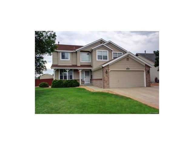 18987 E Union Drive, Aurora, CO 80015 (MLS #1865087) :: 8z Real Estate