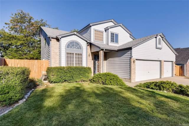 4935 S Crystal Street, Aurora, CO 80015 (MLS #1866324) :: 8z Real Estate