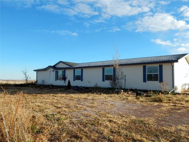 44220 Wolf Creek Drive, Bennett, CO 80102 (MLS #1868453) :: Kittle Real Estate