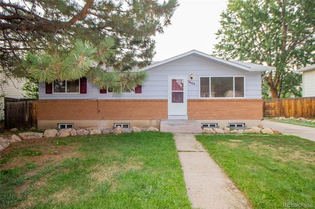 3604 Windflower Circle, Colorado Springs, CO 80918 (#1868670) :: Own-Sweethome Team