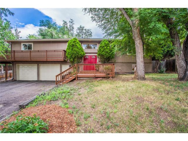 17 Newport Circle, Colorado Springs, CO 80906 (MLS #1869447) :: 8z Real Estate