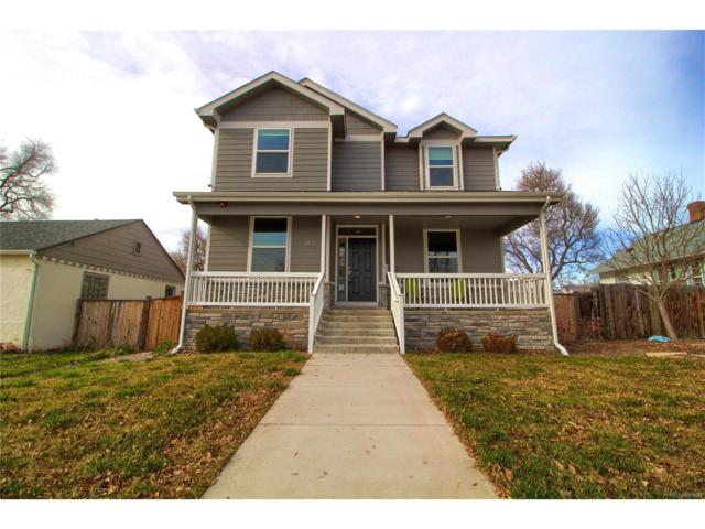 2419 Ames Street, Edgewater, CO 80214 (MLS #1870873) :: 8z Real Estate