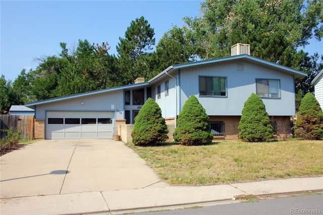1414 Athene Drive, Lafayette, CO 80026 (MLS #1872825) :: 8z Real Estate