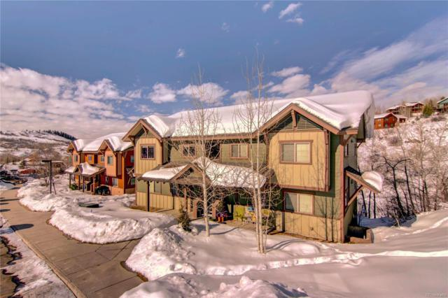 1275 Hilltop Parkway 5.2A5, Steamboat Springs, CO 80487 (#1880164) :: The Heyl Group at Keller Williams