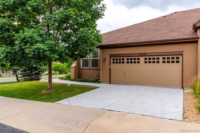 12308 W Gould Avenue, Littleton, CO 80127 (#1881124) :: My Home Team