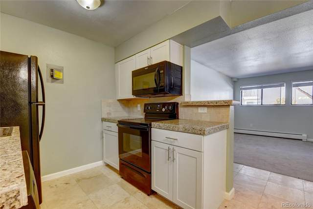 381 S Ames Street B105, Lakewood, CO 80226 (#1882545) :: milehimodern