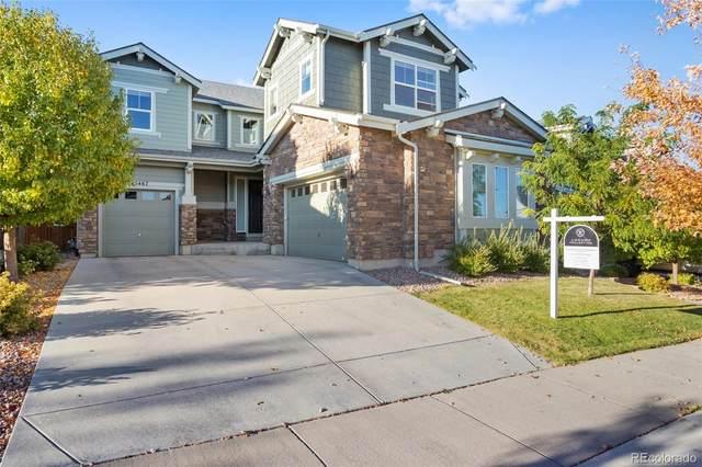 25467 E Arbor Drive, Aurora, CO 80016 (#1883219) :: HomeSmart